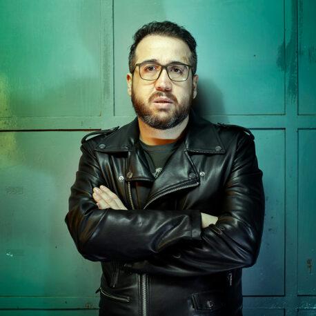 Anibal Gómez